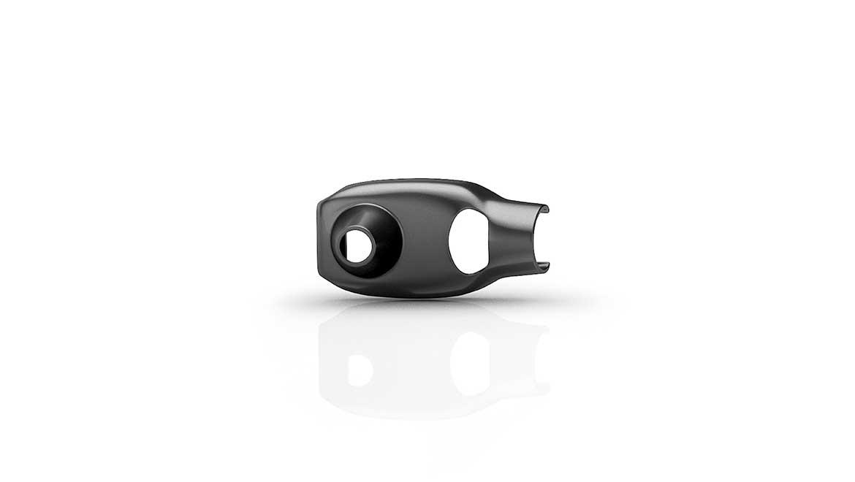 Supporto ad asola per Microfono Slim (DUA6028B, DUA6028W)