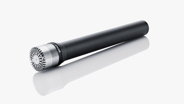 4041-SP Microfono Omnidirezionale con Diaframma Largo