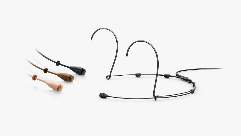 4066  Microfono Headset Omnidirezionale